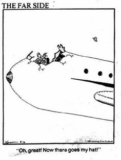 "Post your favourite ""Far Side"" cartoons - Message Board Basketball Forum - InsideHoops"
