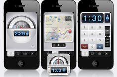 Parkbud Hero Image  iPhone, design, UI, app, mobile, apple, UX, ios, inspiration, http://www.parkbud.com