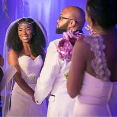 best wedding hairstyles for natural afro hair - Page 32 .- best wedding hairstyles for natural afro hair – Page 32 of 57 – Cute Wedding Ideas - Natural Hair Wedding, Natural Wedding Hairstyles, Natural Afro Hairstyles, Natural Hair Care, Natural Hair Styles, Natural Hair Brides, Short Hairstyles, Dreadlock Hairstyles, Afro Hair Wedding Styles
