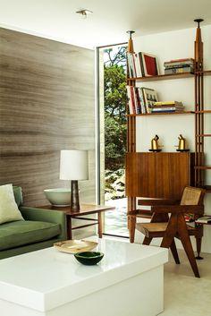 Минималистичный дом на Ибице | Интерьеры в журнале AD | Ведущий международный журнал об архитектуре и дизайне интерьеров