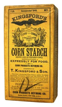 Designspiration — Vintage Packaging: MiscellaneousProducts - TheDieline.com - Package Design Blog