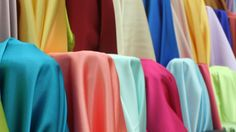 Looking for the best places to go fabric shopping in Bangkok? | Latest News & Updates at Daily News & Analysis