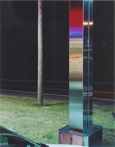 Light Pole (Lots) by Tim Davis