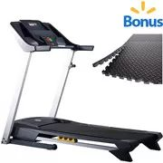 You will find many treadmills to choose from our treadmill sale collection. One of those treadmills is  Gold's Gym Trainer 420 Treadmill.