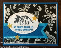 You're Grrrreat!