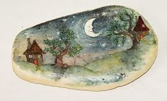 X.M. Art - Χριστίνα Μακροπούλου: Πέτρες