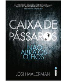 Livro - Caixa de Pássaros http://compre.vc/s/627e44e7  #PreçoBaixoAgora #MagazineJC79