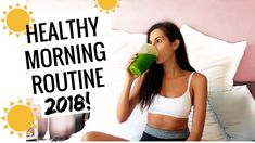 My Healthy Morning Routine 2018 // Mindfulness, Home Workout, Breakfast  #2018 #Australia #breakfast #fruit #girl #haircare #healthy #HealthyMorningRoutine #lawofattraction #lifehack #Meditation #mindfulness #Morning #Morningroutine #mornings #myhealthymorningroutine2018 #productivemoringroutine #routine #skincare #vegan #workout #Yoga