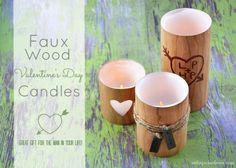 DIY-ify: 23 Budget Friendly Handmade Valentine's Gifts!   BHG Style Spotters