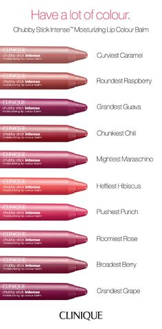Which Chubby Stick shade is right for your skin tone? Our easy guide helps.