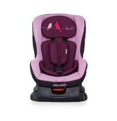 Baby car seat - Lilac