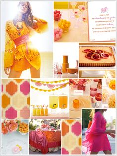 WARNING! this site is sooo addictive, i could spend hours looking at her party idea collages! this one HAS to happen this summer =)