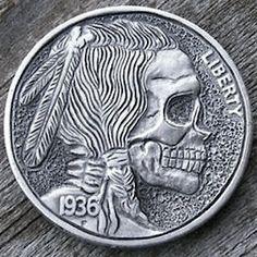 John Carter - The Western Skull