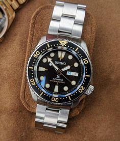 Seiko Diver, Seiko Watches, Accessories
