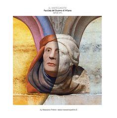 """Il mercante"" / ""The merchant"" by Massimo Petrini"