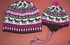 Mom___baby_horse_hat_set4_small2