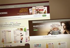 exemplo de site que ajuda a vender mais na loja física