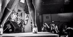 Juventude perdida, violência e a AIDS pesando em fotografias -  Ken Schles