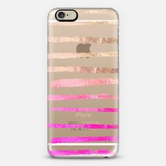 @casetify sets your Instagrams free! Get your customize Instagram phone case at casetify.com! #CustomCase Custom Phone Case | Casetify | Graphics | Painting | Transparent  | Monika Strigel