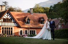 :a boda de David y Marta celebradaen La Casona de las Fraguas.   foto: galeria estudio fotografico  #bodasoriginales #bodascantabria #novios