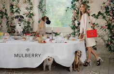 © Mulberry