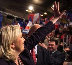 برنده+شدن+امانوئل+مکرون+و+مارین+لوپن+برای+دور+اول+انتخابات+در+فرانسه