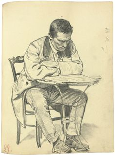 Ilya Repin (1844 – 1930)