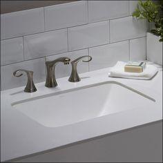 small rectangular undermount bathroom sink - {title}small Rectangular Undermount Bathroom Sink
