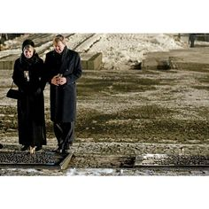King Willem Alexander and Queen Maxima light a candle in Auschwitz  #kingWillemAlexander #QueenMaxima #Auschwitz #neveragain #neverforgotten