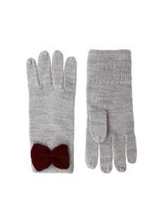 bow gloves @Corinne Schlachter