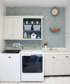 """Explore our site for more details on """"laundry room storage diy cabinets"""". It is actually a great spot to find out more. Small Laundry Rooms, Laundry Room Organization, Laundry Room Design, Laundry Storage, Organizing, Laundry Bags, Laundry Decor, Diy Cabinets, Kitchen Cabinets"""