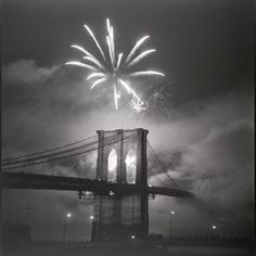 The Bowery Boys: New York City History: The ten greatest fireworks displays in New York City history