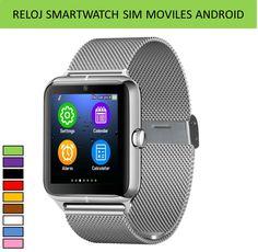 9c427b9d9135 Comprar Relojes Smartwatch mujer buenos y baratos online  Relojes  inteligentes Smartwatch - Tienda online YOUGAMETRONICA