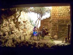 Asociación de Belenistas San Lucas