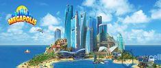 Android için Megapolis - APK İndir