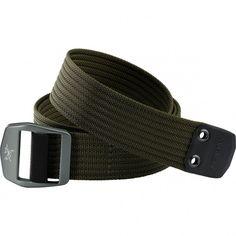 Arcteryx Conveyor Belt #men #accessories #belt #buckle #fashion #accessory
