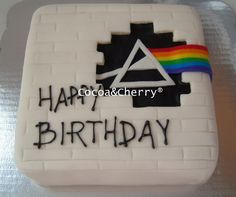 pink floyd cake pictures | ...