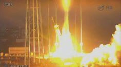 Kolejna amerykańska rakieta dostanie nowe silniki z Rosji. http://www.tvn24.pl/wiadomosci-ze-swiata,2/rosyjskie-silniki-w-amerykanskiej-rakiecie-antares-z-silnikami-z-rosji,508625.html