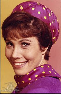 Michele Lee: MUSICAL: HOW TO SUCCEED IN BUSINESS WITHOUT REALLY TRYING