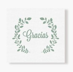 8 mejores imágenes de tarjetas de agradecimiento print templates