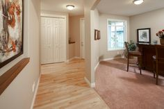 Exterior WestView Builders | Highwood Lake Villas | Show home Lake Villa, Mountain View, Villas, Bungalow, Exterior, Luxury, Furniture, Home Decor, Homemade Home Decor