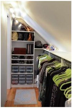 Attic Master Bedroom Inspiration 41 – Furniture Inspiration Source by suehayg closet Attic Bedroom Storage, Attic Master Bedroom, Attic Bathroom, Attic Playroom, Upstairs Bedroom, Bathroom Storage, Bathroom Green, Attic Bedrooms, Upstairs Bathrooms
