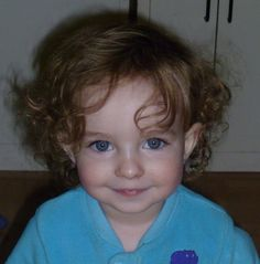 blue eyes (my Gwynnie a year later!) :)