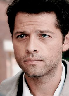 I-I don't understand, why do I have to introduce myself. I am Castiel, an angel of the lord. I was also Casifer for awhile, until Amara got him out of me. I work with the Winchesters, but dean and I do share a more profound bond. I once found a liquor store and drank it.