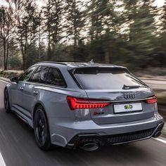 Audi Motorsport, Audi Rs6, Audi A6 Avant, S Car, First Car, Tin Toys, Future Car, Touring, Cool Cars