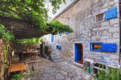 Hvar House Rental: First Minute- 30 %discount : Amazing House - Unique Location | HomeAway