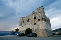 Senj, Croatia Senj Croatia, Mount Rushmore, Castle, Mountains, Nature, Travel, Naturaleza, Viajes, Castles