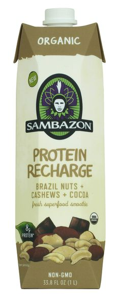 Protein Recharge