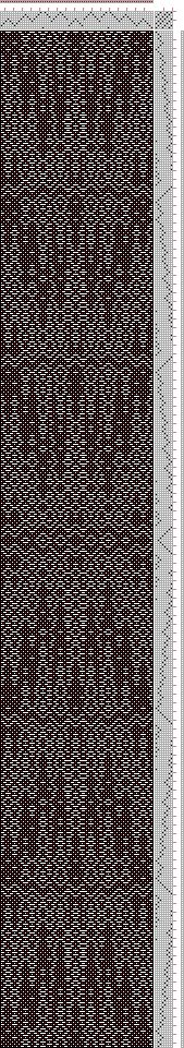 Hand Weaving Draft: cw203134, Crackle Design Project, Ralph Griswold, 8S, 8T - Handweaving.net Hand Weaving and Draft Archive