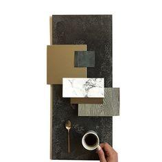 Neutrals & hard finishes for our breakfast bar mood board straight from LR HQ #moodboard #breakfastbar #kitchendesign #neutrals #interiordesigner #lawsonrobb #instadaily #instagood #interiordesignersofinsta #architecture #interiordesign #interiorarchitecture #instadaily #london #interiordesign #interiors #design #elledecor #instafood #vogueliving #art #furniture #luxuryinteriors #decor #interiordecor #homedecor #homedesign #decor #interiordesigner